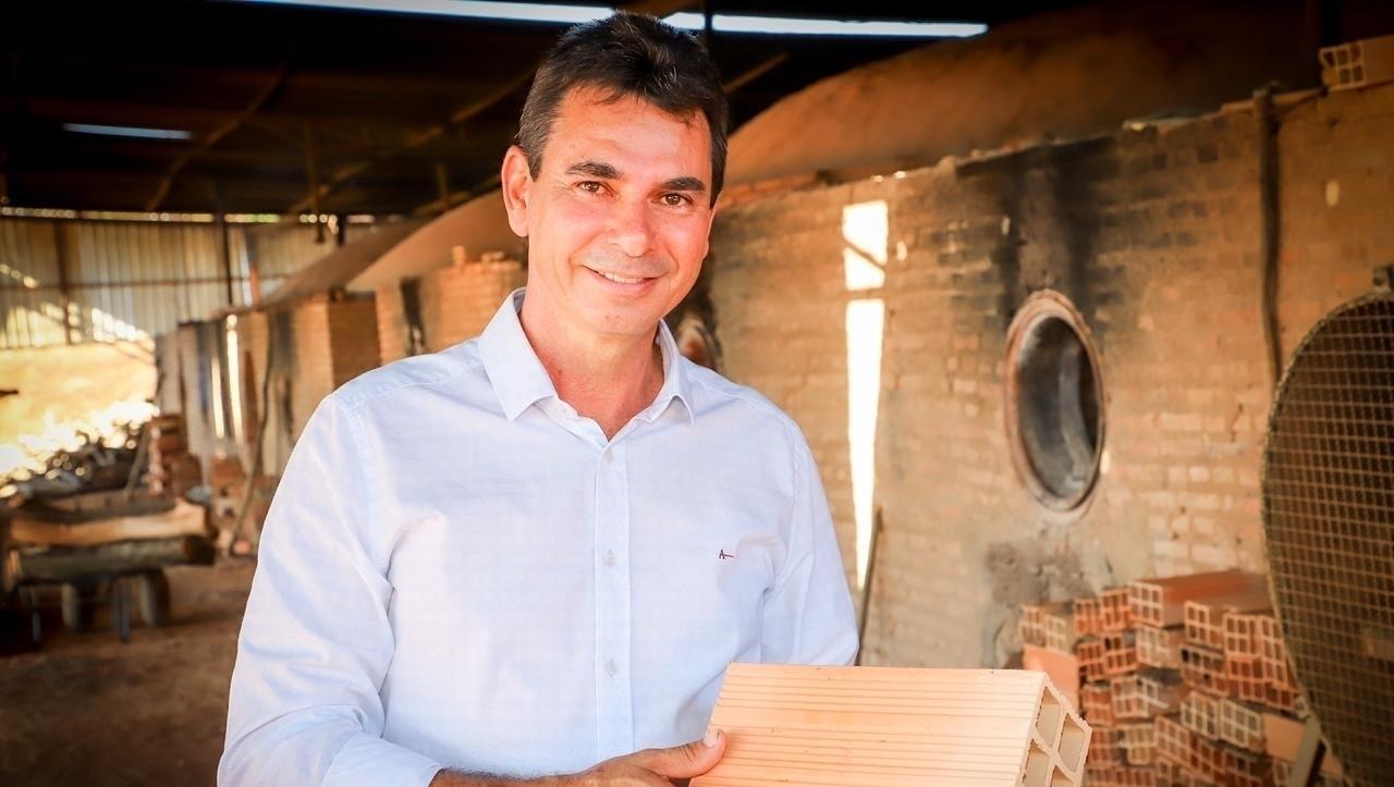 Nazário tem 7 pré-candidatos a prefeito