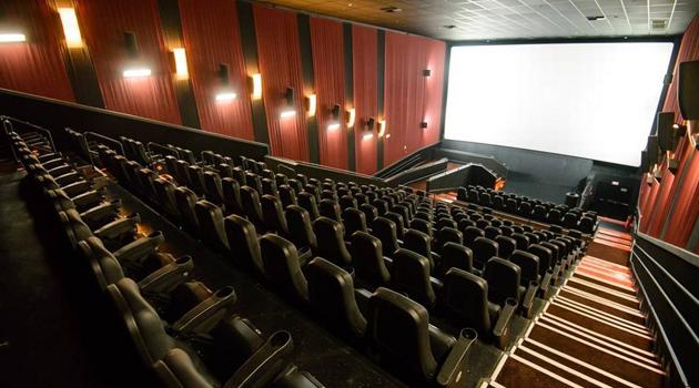 """""""O mercado todo está em pânico"""", diz empresário do Cinema Lumière"""