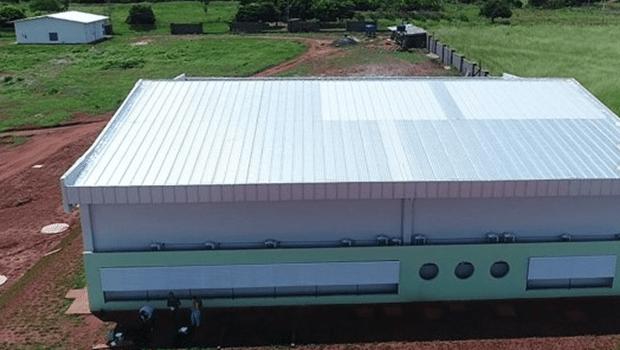 IF Goiano de Rio Verde terá Centro de Excelência em Agricultura Exponencial