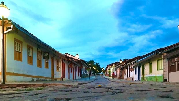 Construção de resort Quinta Santa Bárbara será retomada em Pirenópolis
