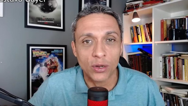 Gustavo Gayer pode repetir fenômeno Delegado Waldir e se eleger deputado federal