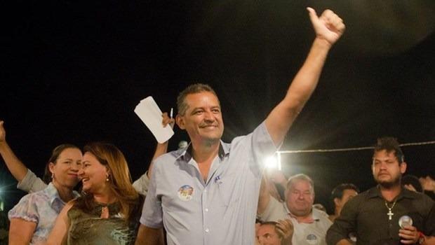 Wilton Barbosa diz que não recuou e que vai disputar reeleição em Posse