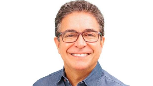 Pré-candidato, Alberane diz que pretende que Palmeiras retome o crescimento