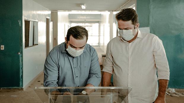 Em seis meses, Anápolis deve receber novo complexo hospitalar
