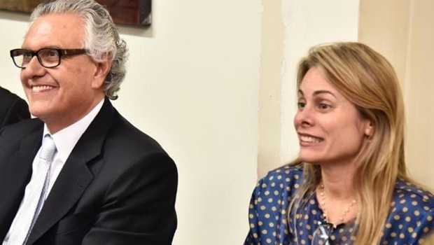 """Goiás terá tranquilidade para se apresentar como candidato ao Plano Mansueto"", diz Caiado"