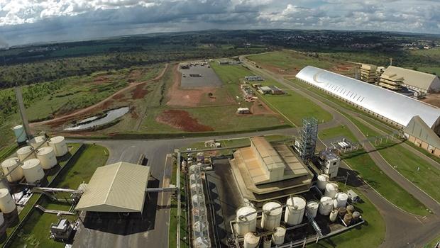 Empresa Caramuru dá início a obras em Itumbiara com investimento de R$ 165 milhões