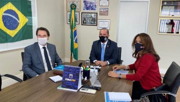 Executivo garante inclusão de famílias Kalunga em projeto de acesso à água do Governo Federal