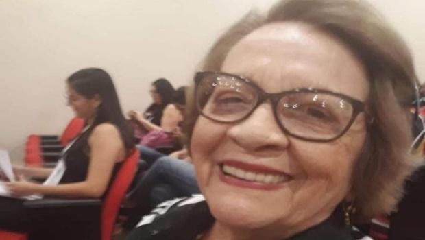 Ex-diretora da Acieg, Maria Augusta Barbo morre de Covid-19