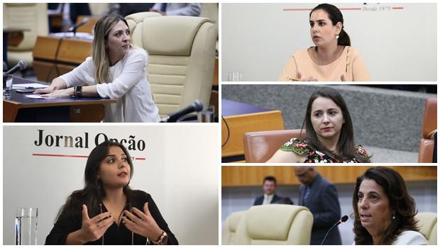 Mulheres na política: vereadoras se unem por respeito e voz nos espaços de poder