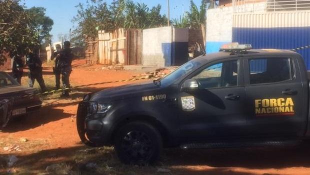 Caso Danilo: polícia faz reconstituição do crime na tarde desta quinta-feira