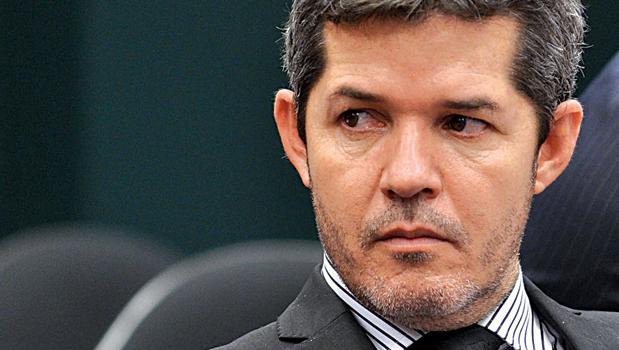 Delegado Waldir admite que pode disputar a Prefeitura de Aparecida de Goiânia