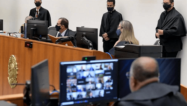 STJ autoriza regime aberto para mais de mil condenados por tráfico privilegiado de drogas