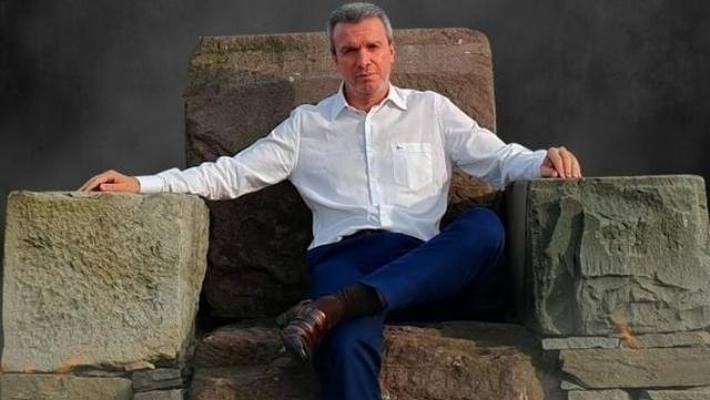 Carlos Veículos quer se apresentar como candidato alternativo a prefeito de Goianésia