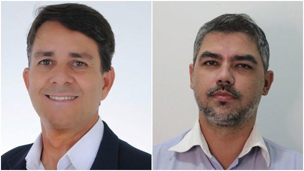 Cassius e Ricardo são definidos em chapa pura do PSDB na disputa pela Prefeitura de Goiatuba