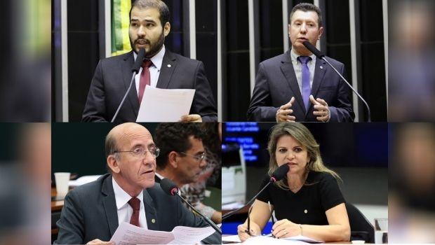 Congresso deve barrar uso do Fundeb no Renda Cidadã, indicam deputados da bancada goiana