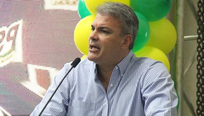 PSL define Eládio Carneiro como candidato a prefeito de Luziânia