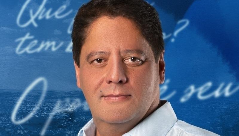 TRE-GO mantém indeferida a candidatura de Flávio Canedo (PL) à prefeitura de Caldas Novas