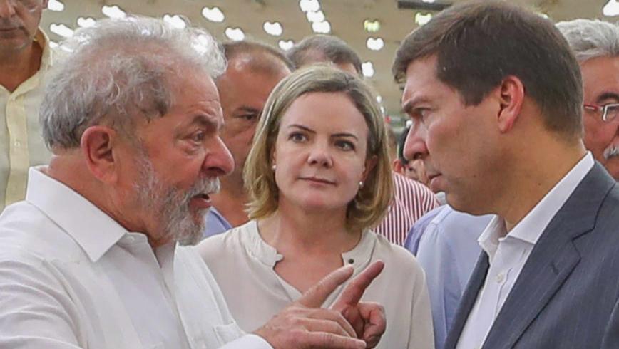 Empresário que foi ligado a Lula da Silva é favorito para comandar a Fiesp. Disputa com goiano