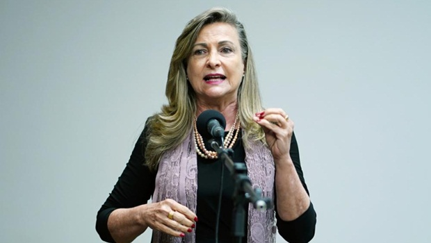 """Maria Lúcia Fattorelli: """"A economia está sendo assassinada por esta política monetária suicida"""""""