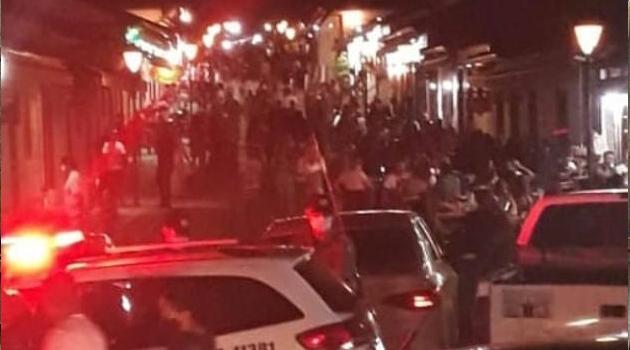 MP-GO vai propor plano de contingência para evitar aglomerações em cidades turísticas