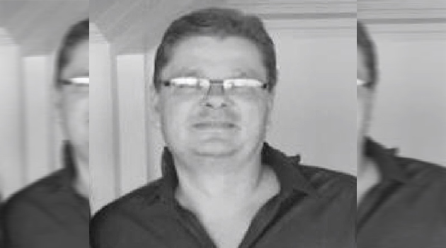 Morre delegado da Polícia Civil Adenir Filho, por complicações de Covid-19, em Goiânia