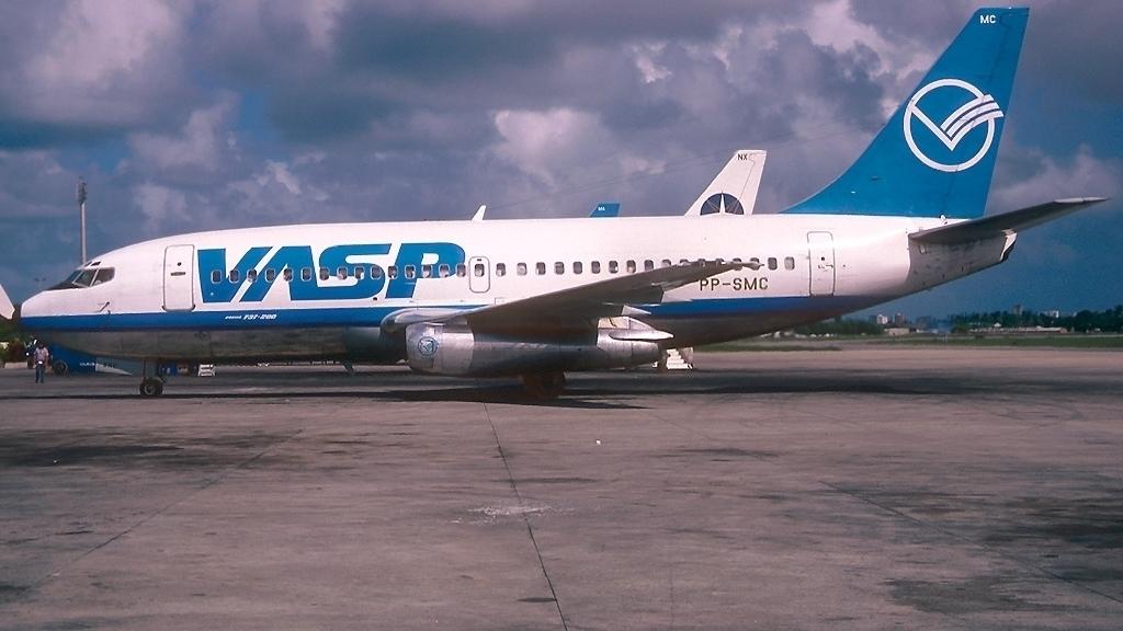 Executivos da Vasp e da Varig tinham forte ligação com Goiânia
