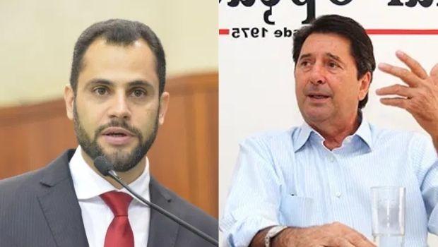 PSD decide ingressar em ação contra chapa de Maguito e Rogério Cruz