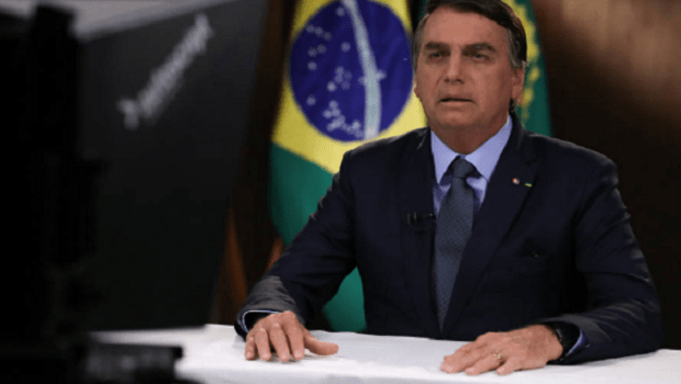 Kátia Abreu critica discurso de Bolsonaro na ONU sobre questão ambiental
