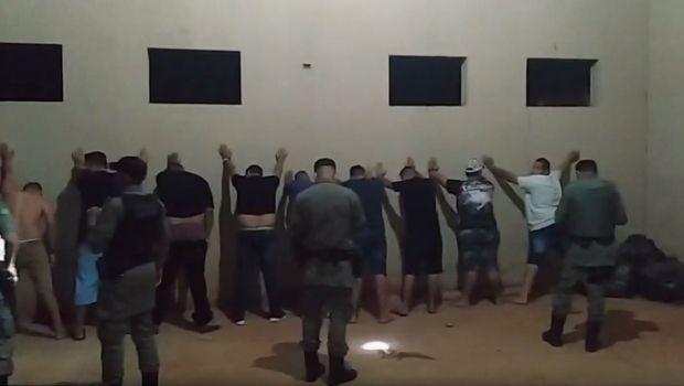Semma e PM encerram diversas festas clandestinas no fim de semana em Aparecida de Goiânia