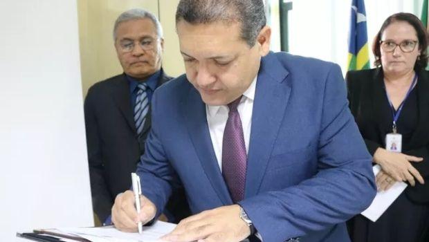 Bolsonaro sonda escolha de Kassio Nunes para STF e membros da corte avalizam