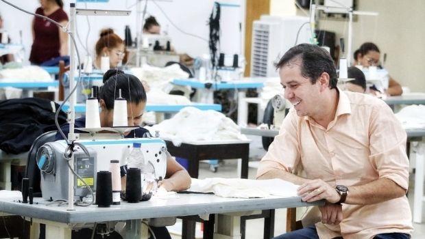 Alysson Lima propõe criação de polos regionais industriais em Goiânia