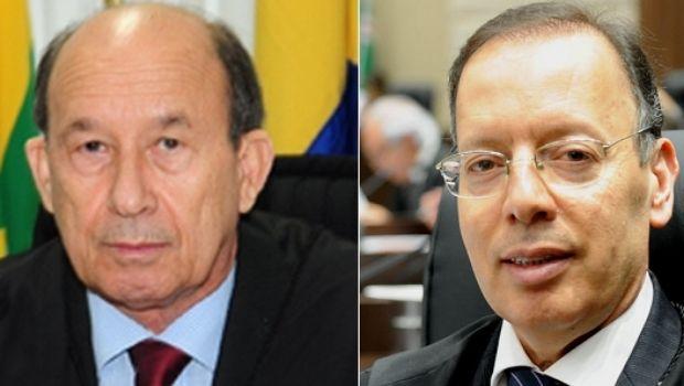 Novo presidente do TJGO será escolhido na manhã desta sexta-feira, 18