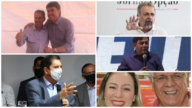 Cientistas sociais analisam grande número de candidaturas em Goiânia