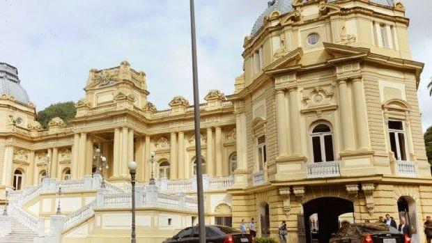 STF finaliza ação de 128 anos e decide que Palácio da Guanabara pertence à União