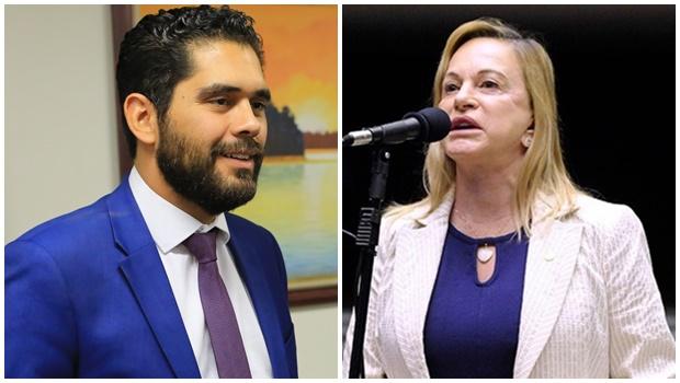Em convenção, PL e Cidadania oficializam apoio à reeleição de Gustavo em Aparecida