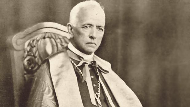 O bispo de Goiás que não assumiu