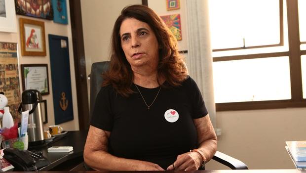 """Dra. Cristina: """"Houve uma manobra política que não me possibilitou construir alianças claras e sólidas"""""""