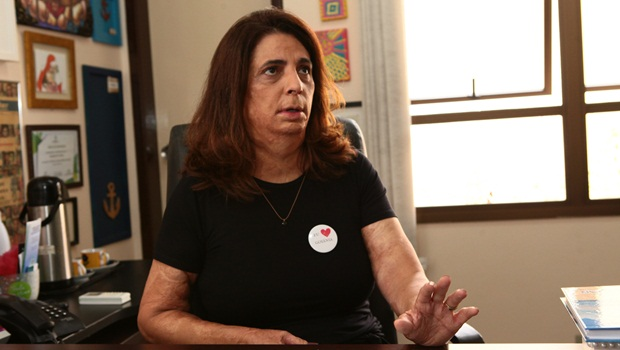 Com aval do TRE, Dra. Cristina indica empresário Sadala Jorge Jarmach como vice
