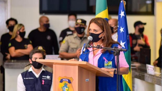Goiás toma medidas de enfrentamento à violência contra mulheres