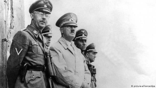 Nazistas abriram concorrência pública para a construção das câmaras de gás e crematórios