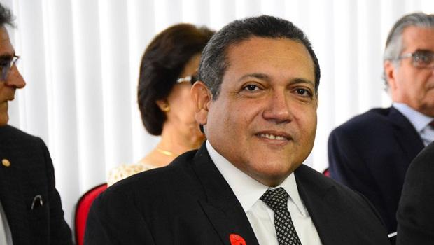 CCJ dá início a sabatina com Kassio Nunes, indicado por Bolsonaro para o STF