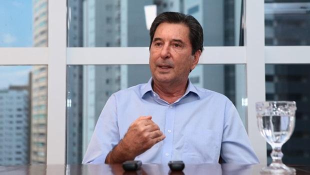 Maguito Vilela cuidou com esmero da Escola Fazenda Filostro Machado Carneiro