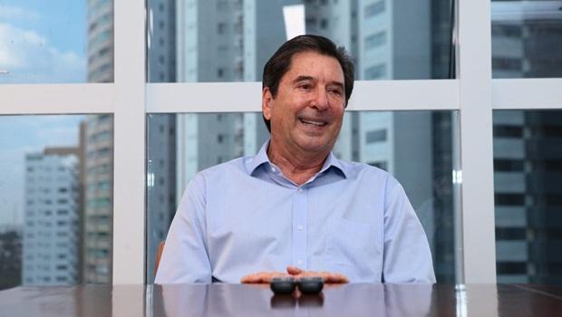 Maguito é eleito prefeito de Goiânia
