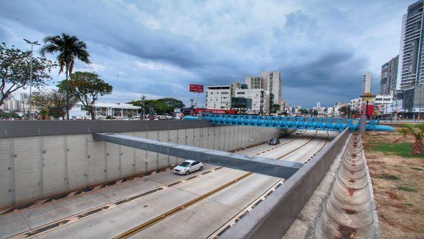 Aos 87 anos, Goiânia é a metrópole que se moderniza com ar aconchegante de interior