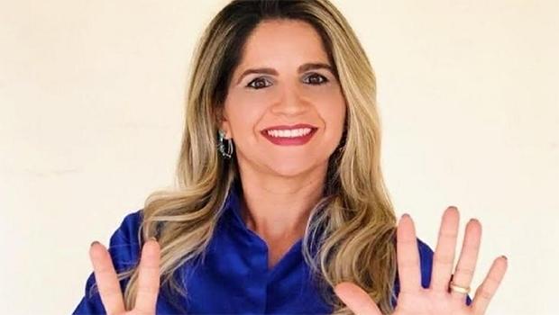 Em Santa Cruz de Goiás, Patrícia Teodoro tem candidatura de prefeita indeferida por improbidade administrativa