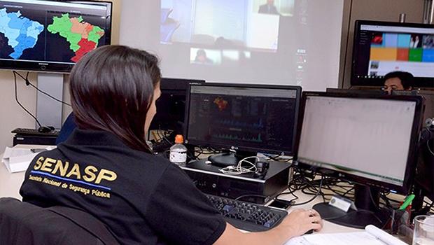Ministério da Justiça lança programa de Segurança Pública nacional em Goiás na próxima semana