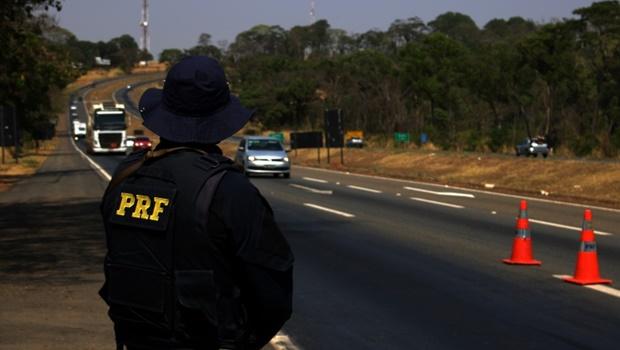 Operação Eleições 2020: PRF intensifica ações de policiamento