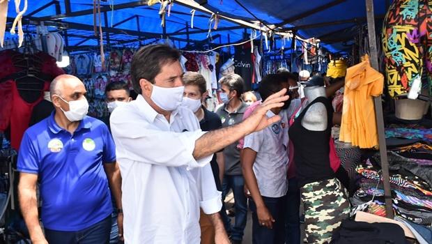Quarentena devido à Covid-19 pode prejudicar Maguito, diz cientista político