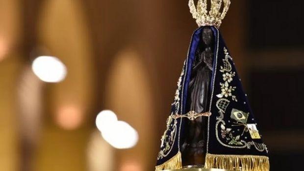 Catedral de Goiânia celebra Dia de Nossa Senhora Aparecida com missas de agendamento prévio