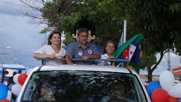 Defesa de George Morais vai recorrer de decisão que impugnou sua candidatura em Trindade